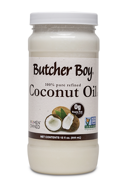 The Butcher Boy Coconut Oil travel product recommended by Melanie Pikosky on Pretty Progressive.